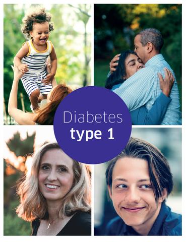 Bilde av Diabetes type 1